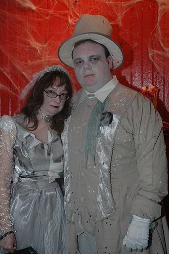 Zombie Prom, Philadelphia, 2008