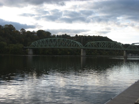 Kittanning Citizens Bridge