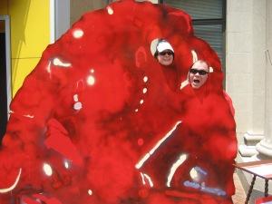 Blob Victims