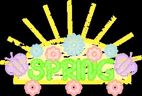 SpringWord