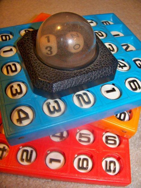 Popomatic bingo